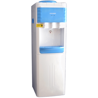 Velmark Normal, Hot & Cold Water Dispenser by Landmark